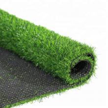 Искусственная трава на резиновой основе